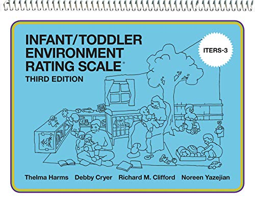 3rd Scale - Infant/Toddler Environment Rating Scale (ITERS-3)