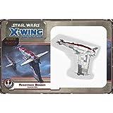 Fantasy Flight Games Star Wars X-Wing Resistance Bomber Miniatures Game