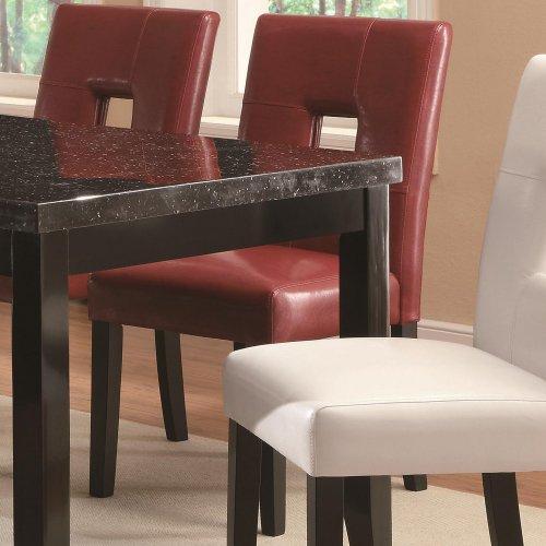 Coaster Home Furnishings Casual Cappuccino