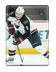 minnesota wild hockey nhl (72) NHL Sports & Colleges fashionable iPad Air cases