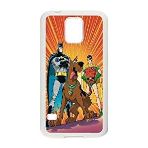 James-Bagg Phone caseScooby-doo - Funny dog For Samsung Galaxy S5 Style-9