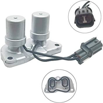 Transmission Control Shift Lock up Solenoid for 1998-02 Honda Accord OE 28300-PX4-003