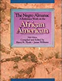 The Negro Almanac 9780810377066