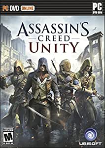 Assassin's Creed Unity - PC - Standard Edition