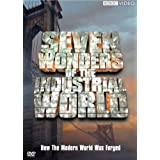 Seven Wonders of the Industrial World DVD