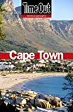 img - for Time Out Cape Town: Winelands and the Garden Route (Time Out Guides) book / textbook / text book