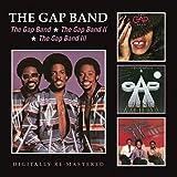 The Gap Band/The Gap Band Ll/The Gap Band Lll/The Gap Band