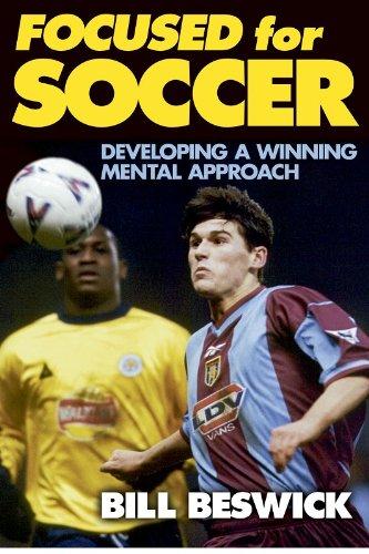 Download Focused for Soccer pdf