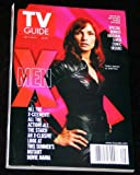 TV Guide July 15-21, 2000 (1 of 6 covers) (Famke Janssen as Jean Grey in X-Men: All The X-Citement! All The Action! All The Stars! An X-Clusive Look at This Summer s Mutant Movie Mania; NBC s David Bloom is a Newsman On the Rise; Who Will Fill Kathie Lee Gifford s Shoes?, Volume 48, No. 29, Issue #2468)