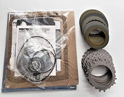 transmission overhaul kit 4l60e - 8