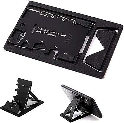 YSYPET 3 en 1 multiusos tarjeta de herramientas, billetera ...