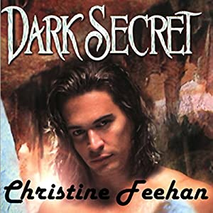 Dark Secret Audiobook