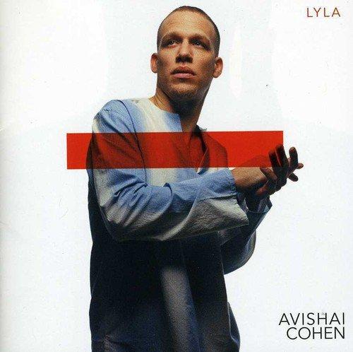 Avishai Cohen - Lyla (CD)