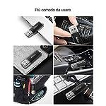 Netac-10-Pezzi-8G-Chiavetta-USB-Pen-Drive-USB-Flash-Drive-velocit-di-Lettura-Fino-a-20-MBs-Thumb-Drive-Memoria-Stick