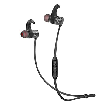Auricular Bluetooth Estéreo Inalámbricos Inalámbricos A Prueba De Agua Del Auricular Del Auricular Del Bluetooth Con