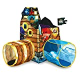 Playhut Cubetopia Island Fort Play Tent