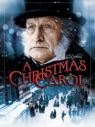 A Christmas Carol (Christmas List The Dvd)