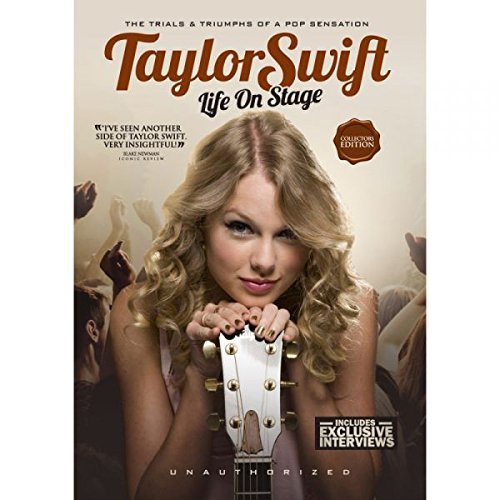 Swift, Taylor - Life On Stage image