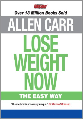 Allen carrs lose weight now kindle edition by allen carr health allen carrs lose weight now by carr allen ccuart Choice Image