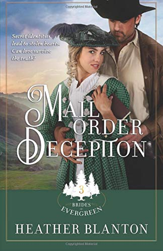 Mail-Order Deception (Brides of Evergreen) (Volume 3) pdf