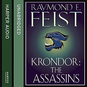 Krondor: The Assassins Hörbuch