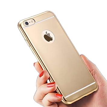 iphone 6 coque gold