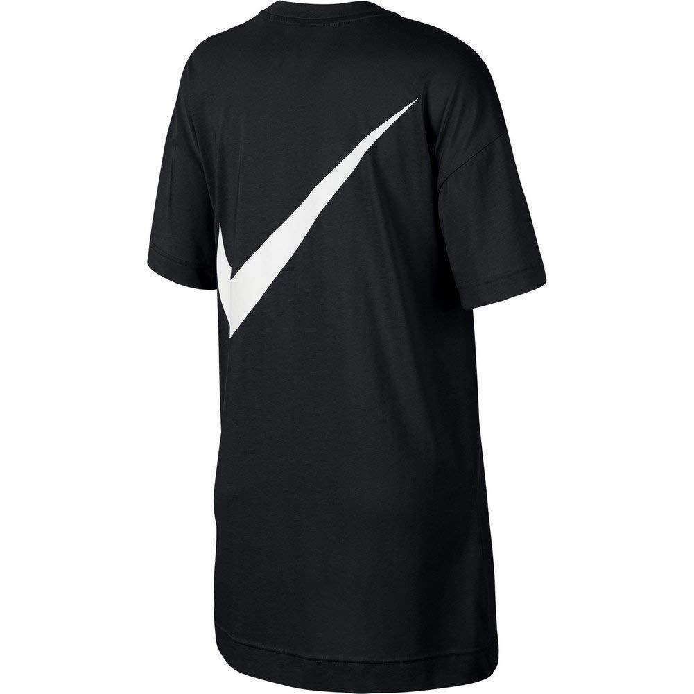 Nike W NSW Swsh Dress Donna