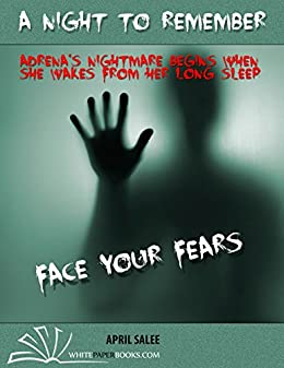 Amazon a night to remember face your fears ebook april a night to remember face your fears by salee april fandeluxe Document