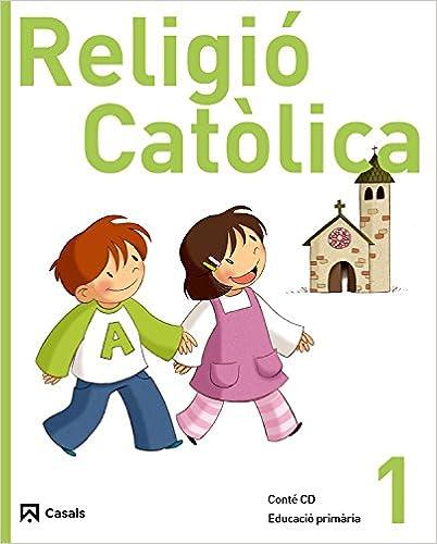 Descargar libros pdf en línea Religió Catòlica 1 en español PDF RTF 8421847848