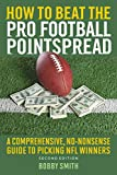 How to Beat the Pro Football Pointspread: A