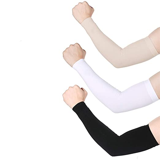 Men's Arm Warmers Men's Accessories Buy Cheap Elbow Pads Compression Shooter Sleeves Men Women Arm Sleeve With Pad For Basketball Football Cycling Fishing Tennis Elbow Factories And Mines