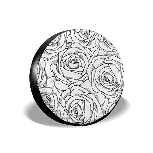Relaxation-Coloring-Pages-Relaxing-Coloring-Pages-Images-Anti-Stress-Relaxation-Printable-Free-Mandala-Colouring-For-Adults-Page-Printable-Relaxation-Coloring-Pages Polyester Universal Spare Wheel Tir]()