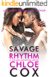 Savage Rhythm (Standalone Romance) (Club Volare Book 6)