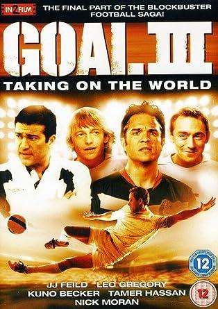 Amazon com: Goal 3-Import: Movies & TV