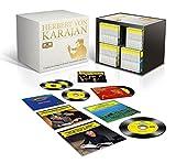 Karajan Complete Recordings On Deutsche Grammophon And Decca [330 CD/23 DVD/2 Blu-Ray Audio Box Set]