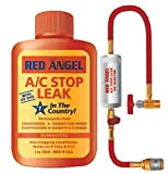 Red Angel A/C Stop Leak & Injector Bundle