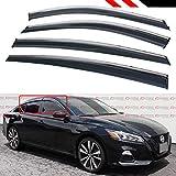 Nissan Altima Chrome Trim & Accessories