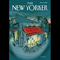 The New Yorker, May 5th 2014 (Patrick Radden Keefe, Yudhijit Bhattacharjee, Kelefa Sanneh)