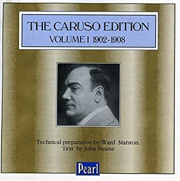 Caruso Edition 1