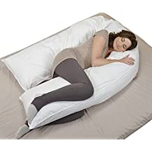 "Total Body Support Pillow - 16"" x 130"""