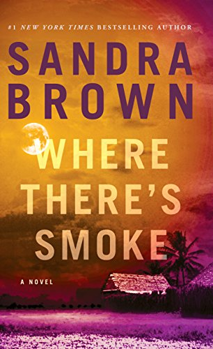 book cover of Where There\'s Smoke