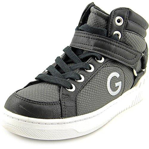 G By Guess Saga Women US 6 Black Sneakers