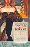 The Year's Best Fantasy and Horror: Twelfth Annual Collection (No. 12)