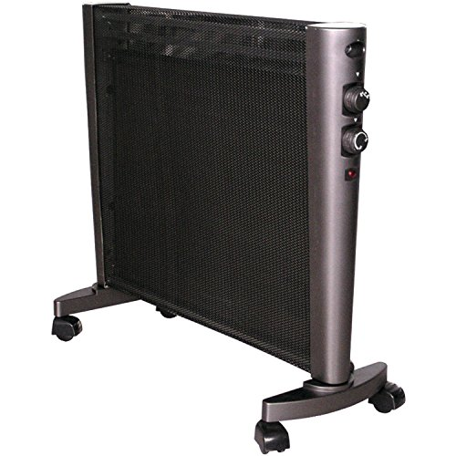picture of OPTIMUS H-8411 Micathermic Flat-panel Heater