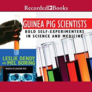 Guinea Pig Scientists Audiobook