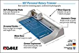Dahle 507 Personal Rotary Trimmer