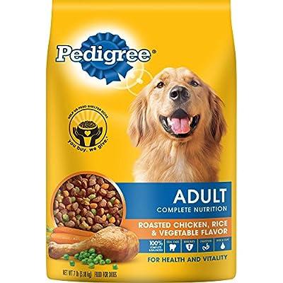 PEDIGREE Adult Complete Nutrition Dry Food