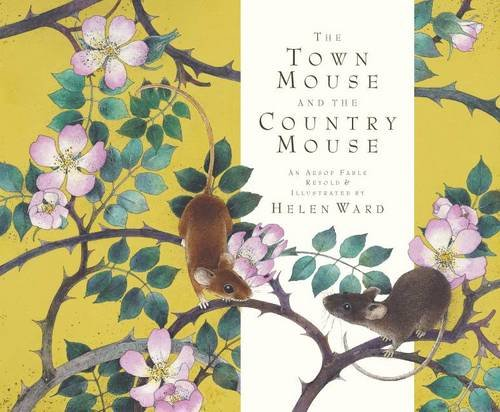 Download Town Mouse and Country Mouse ebook