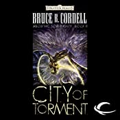 City of Torment: Forgotten Realms: Abolethic Sovereignty, Book 2 | Bruce R. Cordell