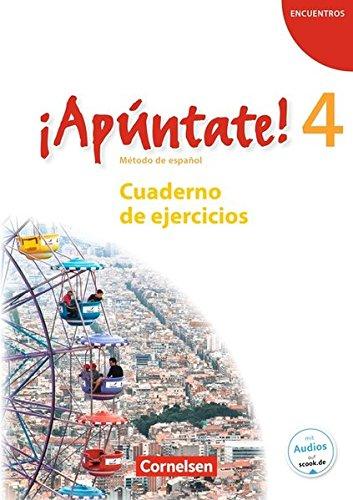 apntate-ausgabe-2008-band-4-cuaderno-de-ejercicios-mit-audios-online